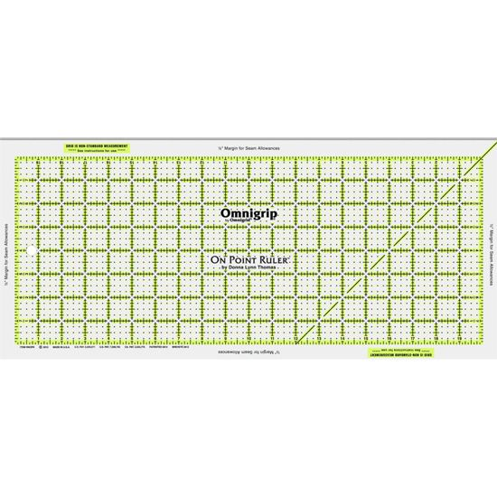 how to make at square ruler