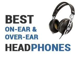 Best over-ear and on-ear headphones  Best over-ear and on-ear headphones : our list  Headphonesare becoming more popular than ever before thanks to the ever-increasing emphasis on highly portable digital music devices. The best over-ear and on-ear headphones usually reproduce audio in a way the artist intended you to hear it. In order help you judge which headphone device is the best for you here is an overview of the best headphones at every price range. We reviewed their features and…