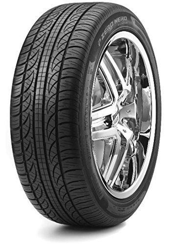 Pirelli P ZERO Nero All-Season Tire - 215/45R18  93Z  #affordabletire #mudterraintires #pirellitires https://www.safetygearhq.com/product/tyre-shop-tire-warehouse/pirelli-p-zero-nero-all-season-tire-21545r18-93z/