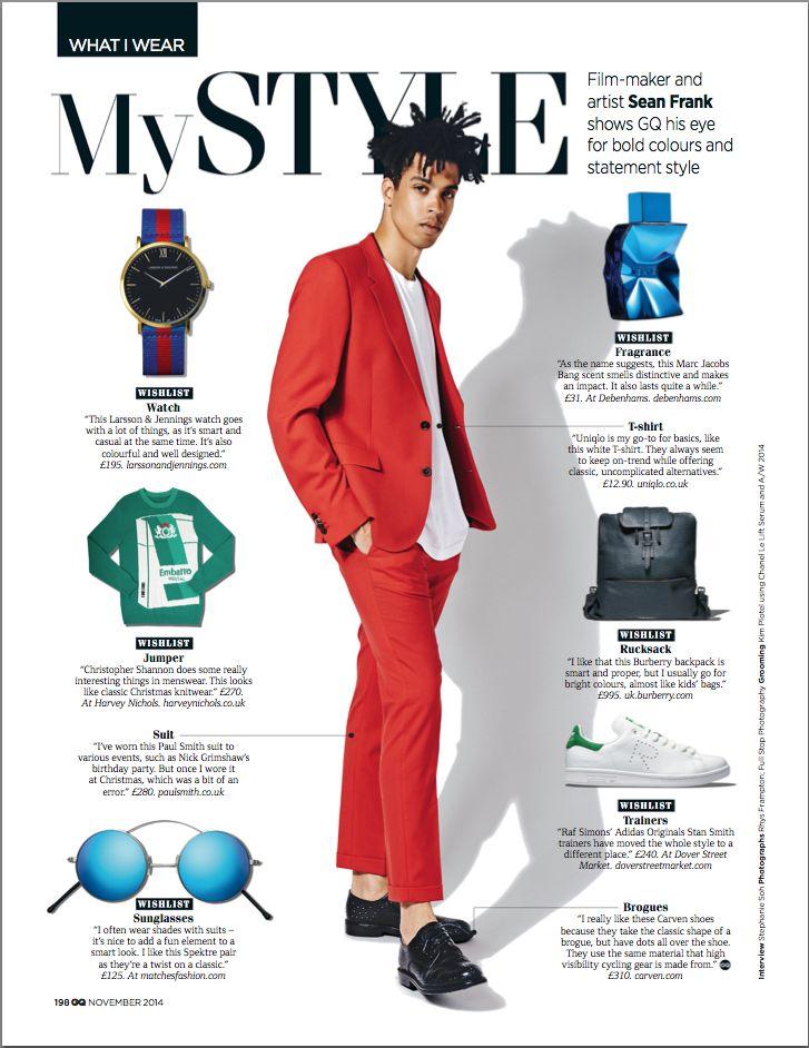 1000 Ideas About Fashion Magazine Layouts On Pinterest Magazine Layouts Advertisement
