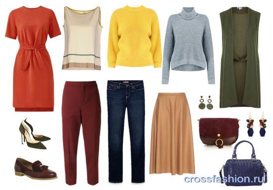 Софт Натурал: персональный разбор типажа по Кибби и летняя капсула одежды