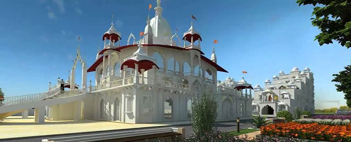 New ISKCON Indore Temple, MP (4 min video) Under the guidance of His Holiness Radhanath Swami, ISKCON Indore is home to a loving community of practicing Hare Krishna devotees and over 200 resident...