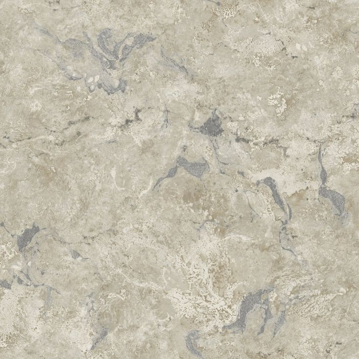 Pear Tree Interiors Polished Stone Pewter Wallpaper UK21100