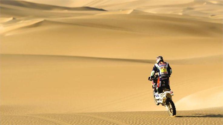 Пустыня гонщик спортивные мотоциклы 4 размеры украшение дома холст печать плакатов