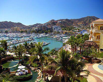 visited Cabo San Lucas as well on our Mexican Rivera cruise.  Beautiful place to retire!