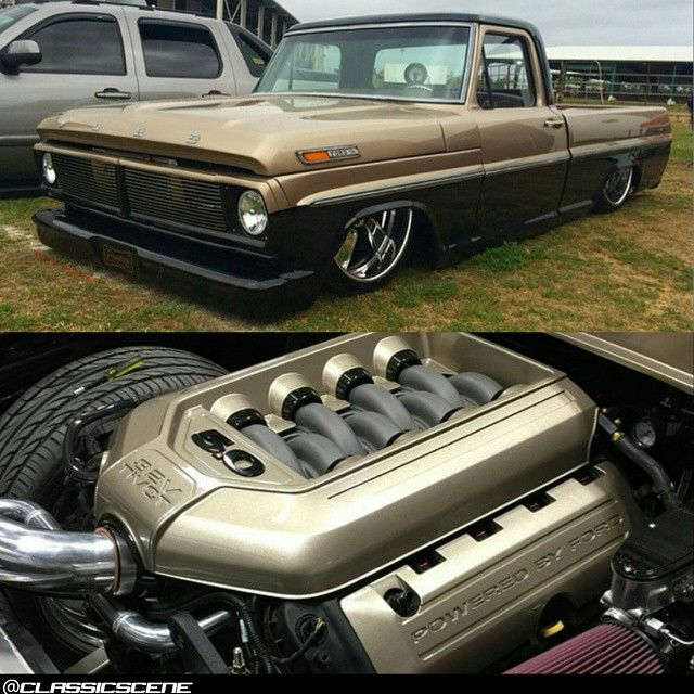 546 best images about Ford Trucks on Pinterest  546 best images...