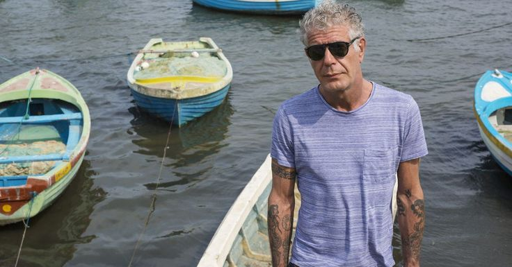 Watch the Rollicking Trailer for 'Anthony Bourdain: Parts Unknown' Season 10  ||  Eight new destinations and way too many delicious things to eat https://www.eater.com/2017/9/13/16301874/parts-unknown-season-10-anthony-bourdain-trailer-premiere?utm_campaign=crowdfire&utm_content=crowdfire&utm_medium=social&utm_source=pinterest