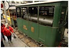 Milano - Al museo della Scienza e della Tecnica in mostra la storia dei tram
