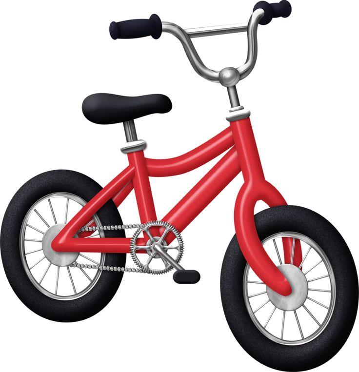Картинки велосипед для ребенка