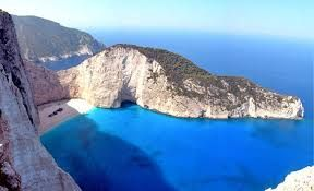 Epic Setting- The island of Greece This island is a perfect setting for a journey to happen. It can present many challenges and obstacles.