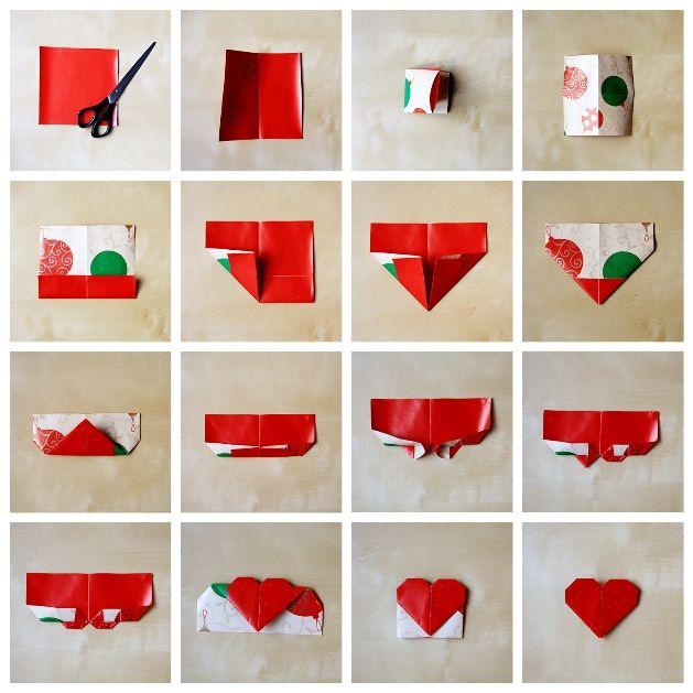 origami bookmark origami diy papier brico pinterest origami facile recherche google et. Black Bedroom Furniture Sets. Home Design Ideas