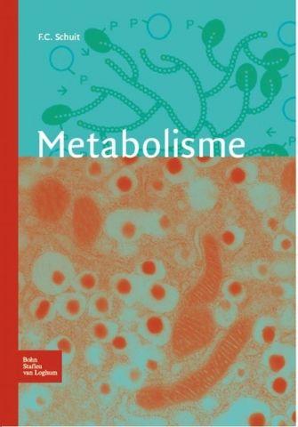 F.C. SchuitMetabolisme bestaat uit twaalf hoofdstukken, verdeeld over twee lagen. De eerste laag biedt de student de kernleerstof en wordt ondersteund door 260 afbeeldingen, concrete leerdoelen en studeeraanwijzingen. De tweede laag gaat nader in op bepaalde onderwerpen en tast hierbij de grenzen van wetenschappelijk verantwoorde vakkennis over het menselijk metabolisme af, bespreekt de rol van pioniers in vroeger onderzoek, benoemt het belang hiervan voor huidige medische toepassingen en…
