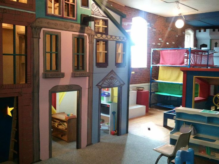 193 best I\'m stealing this - Awesome Kids\' Playrooms images on ...