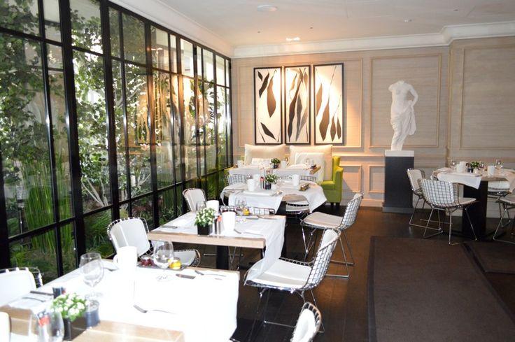 Blog mode melolimparfaite hotel du palais royal restaurant