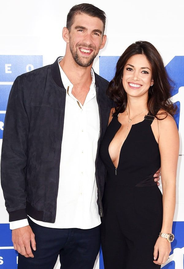 Nicole Johnson said there were times when she 'loathed' fiance Michael Phelps — see what else she said!