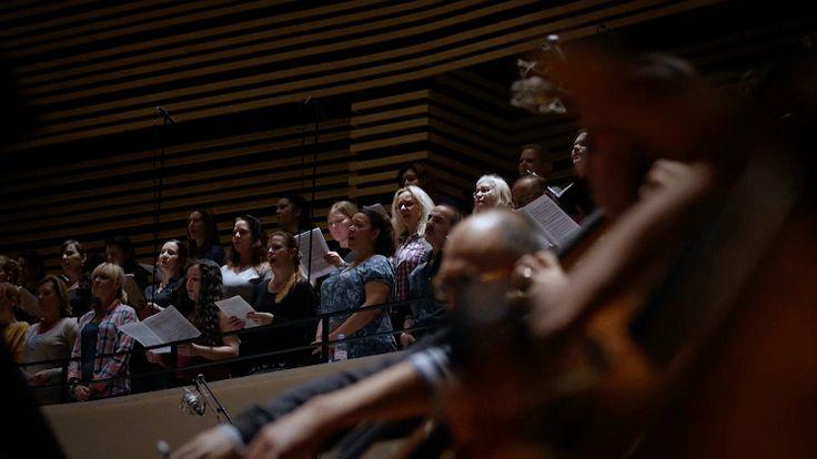 Orchestre National de Lille #orchestre #casadesus @musiqueclassique