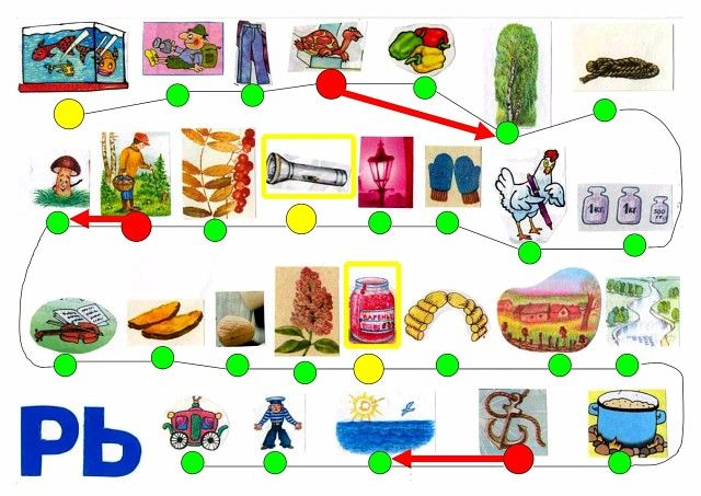 игры и картинки для автоматизации звука р около йога цветка