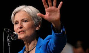 Jill Stein said she was acting due to 'compelling evidence of voting anomalies' in several battleground states. Clinton's defeat to Donald Trump followed the release by US intelligence agencies of public assessments that Russian hackers were behind intrusions into regional electoral computer systems and the theft of emails from Democratic officials before the election.