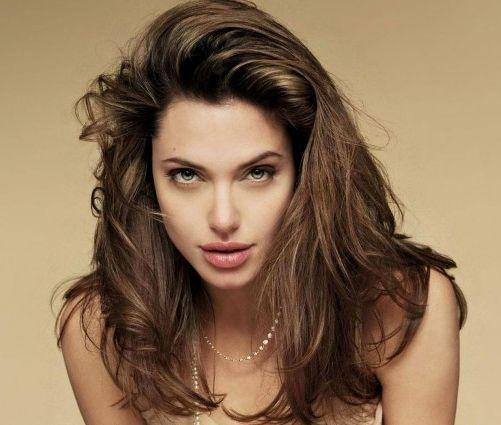 Angelina Jolie Beauty Styles | Full Dose