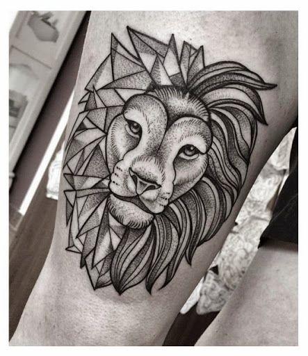 Lion%20tattoos%20designs%20ideas%20men%20women%20best%20%20%2850%29.jpg 443×512 pixels