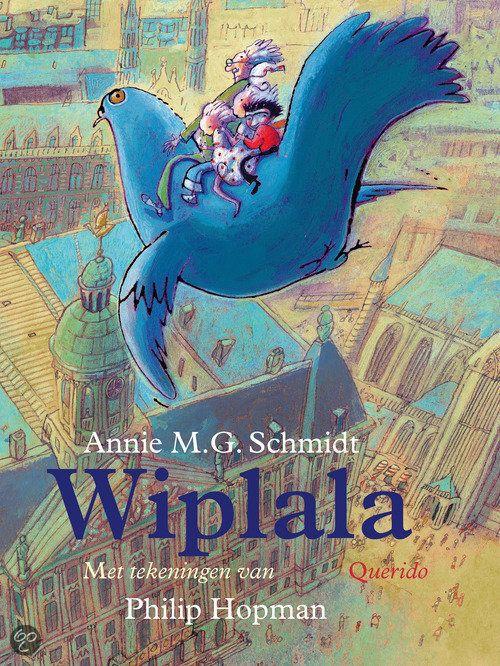 Dit boek is het eerste boek waaraan ik moest denken toen het over kinderboeken ging. Mijn moeder las het toen ze zelf een kind was en heeft het uiteindelijk elke avond voorgelezen totdat het boek uit was. Ik vond het een heel fascinerend boek