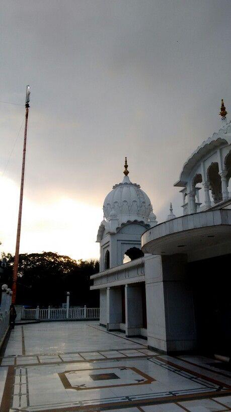 Gurudwara : Peace