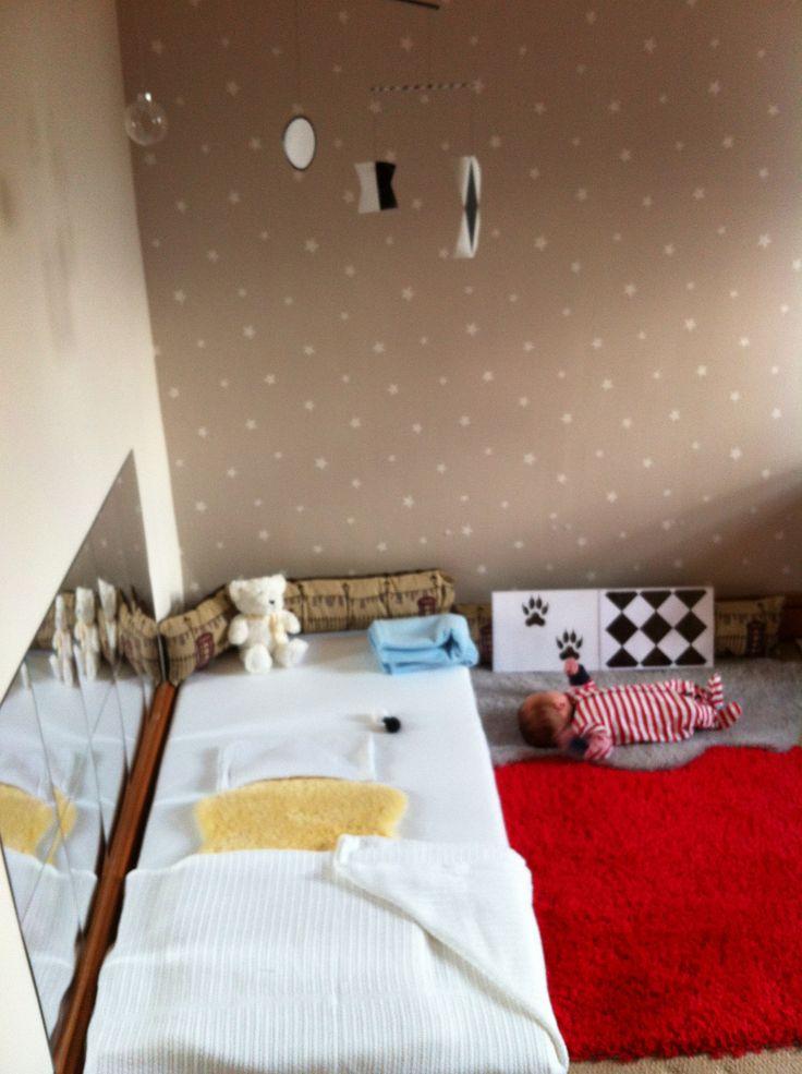 Best 34 Nido Montessori Images On Pinterest Nests