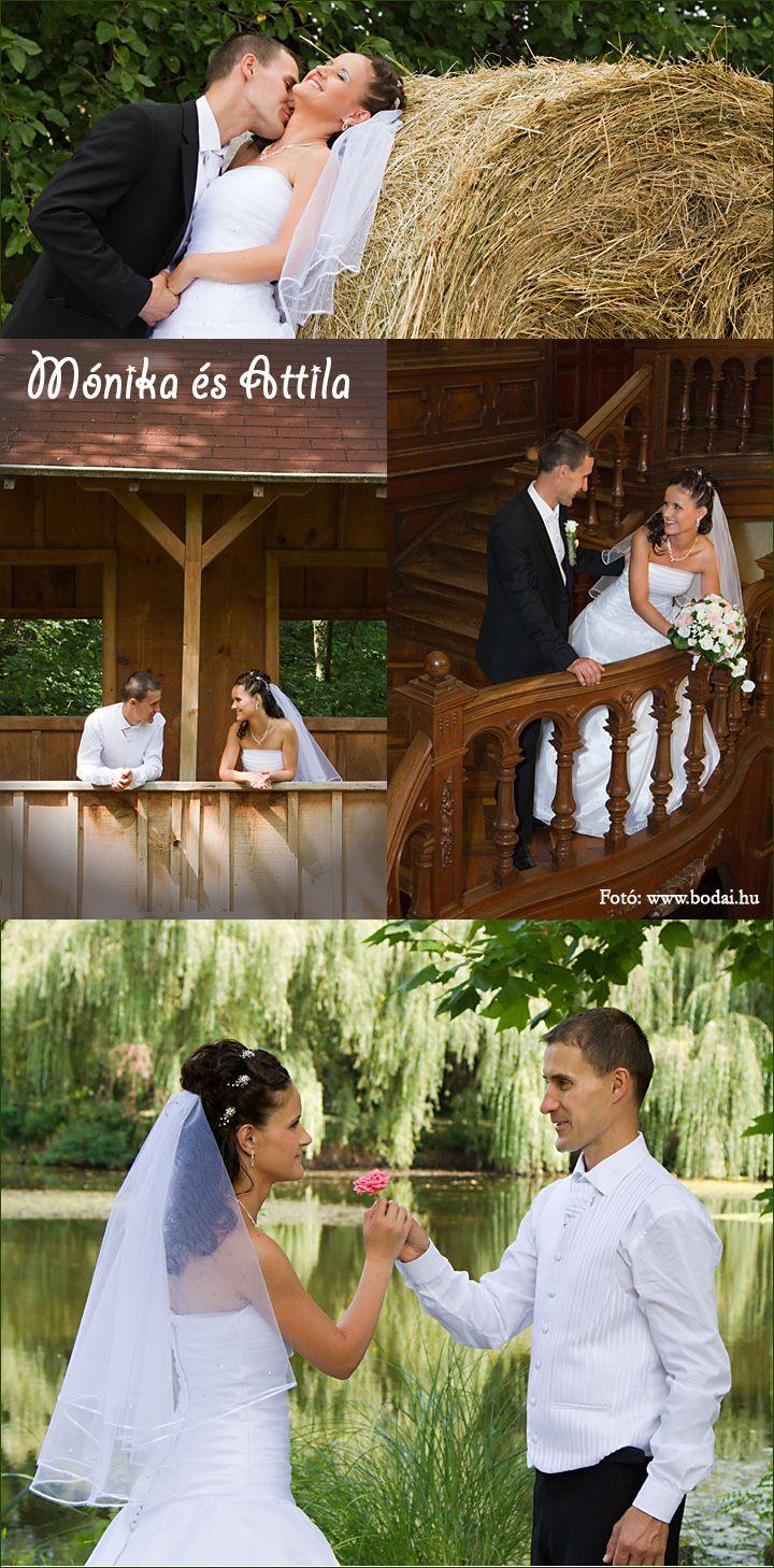 Esküvői fotók Tóalmáson  http://www.bodai.hu