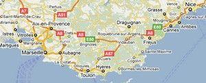 Suivez chaque jour la carte de présence des moustiques tigre en France !