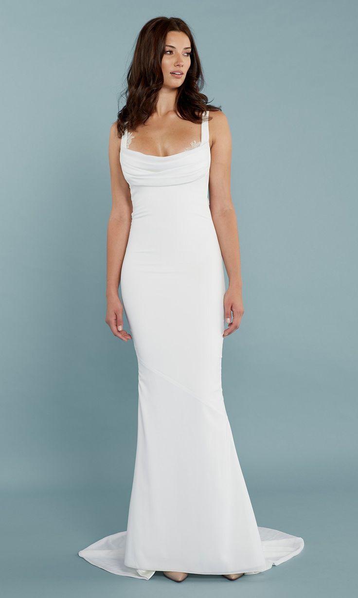 Mejores 12 imágenes de La Sposa vestidos de novia 2017 en Pinterest ...