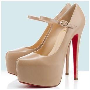 Туфли на каблуке 34 размера