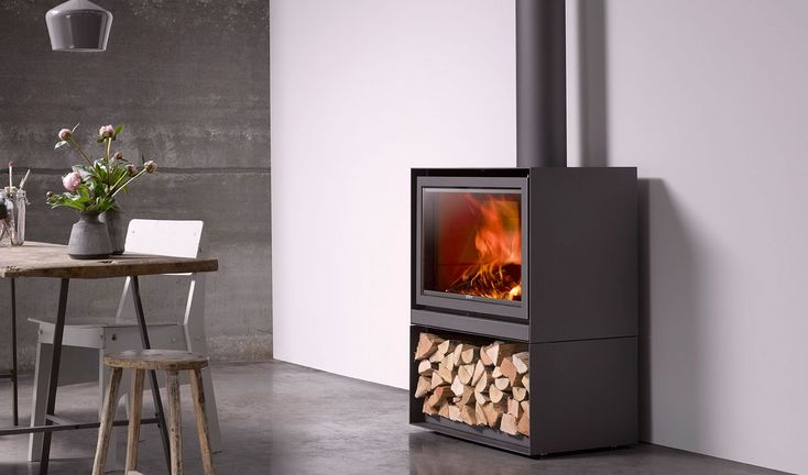 Stûv creates, produces and markets wood burning stoves, pellet stoves, fireplaces, wood inserts, open fires and gas fires designed to magnify the fire.
