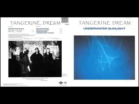 Tangerine Dream - Underwater Sunlight [HD] - YouTube
