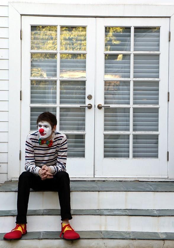 "Comedian Bo Burnham's ""Make Happy Tour"" hits The Joint at Hard Rock Hotel & Casino Las Vegas January 30"