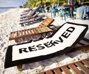 Reserved Beach TowelBeach Towels, Favorite Places, Stuff, Summer, Vacations, Travel, Reservation Beach, Beach Pictures, Ocean View