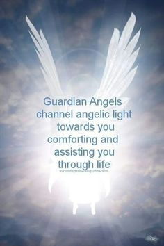 out of body guardian angels and spirit guides? - Google Search