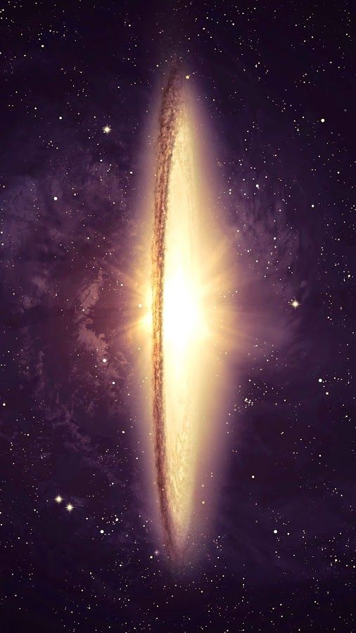 The brightest galaxy within of 10mega parsecs of the Milky Way... How cud you imagine the size of the whole Universe