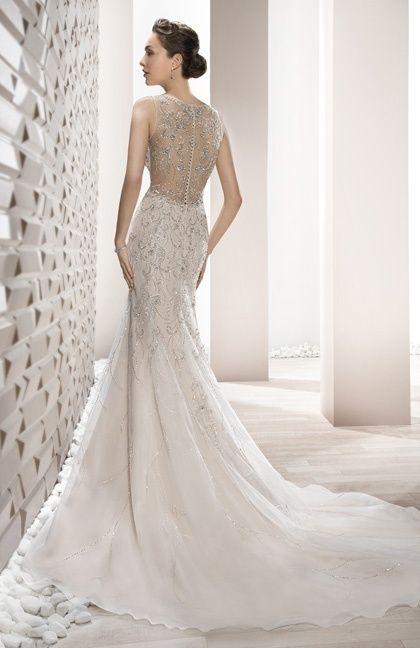 Robe de mariée Demetrios 2017 Modèle 17DEM-696