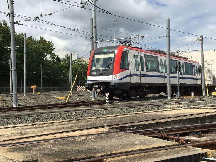 Una Averia Genera Retrasos En Los Trenes De La Linea 2 Del Metro Tren Linea 2 Del Metro Sistema De Transporte