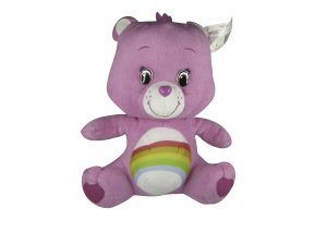 Cheer Care Bear plush  Our online catalogue offers only top-notch quality Care Bears soft toys to give you the best cuddle time experience ever!