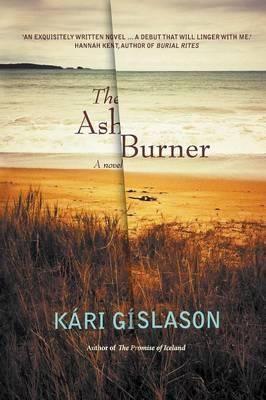 The Ash Burner - Kari Gislason - set in NSW. A very sombre read. Beautifully written but more artful than true. 3 stars.
