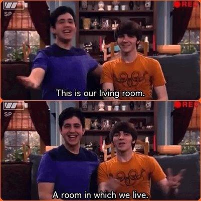 oh drake josh and bedroom set