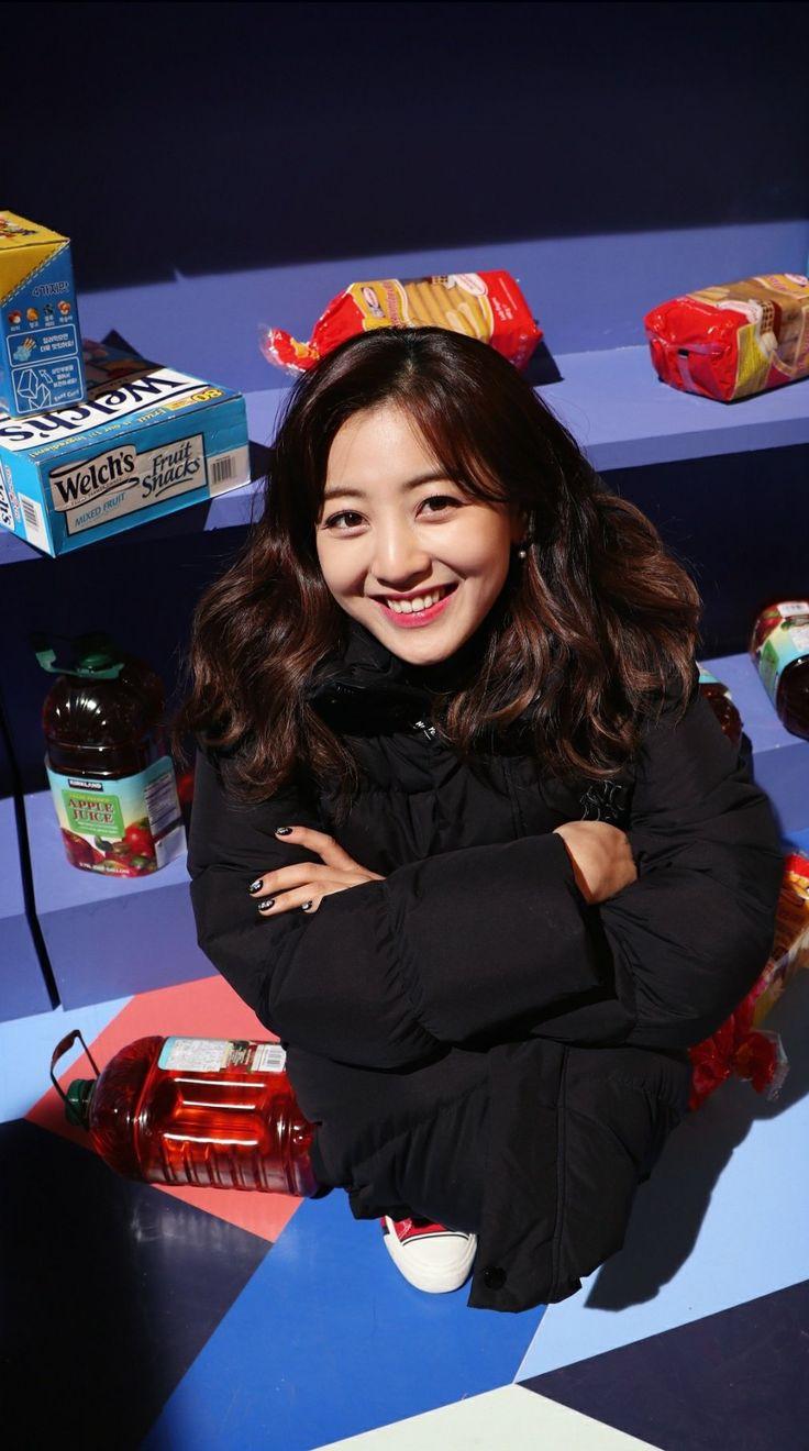 JYP fan's updated