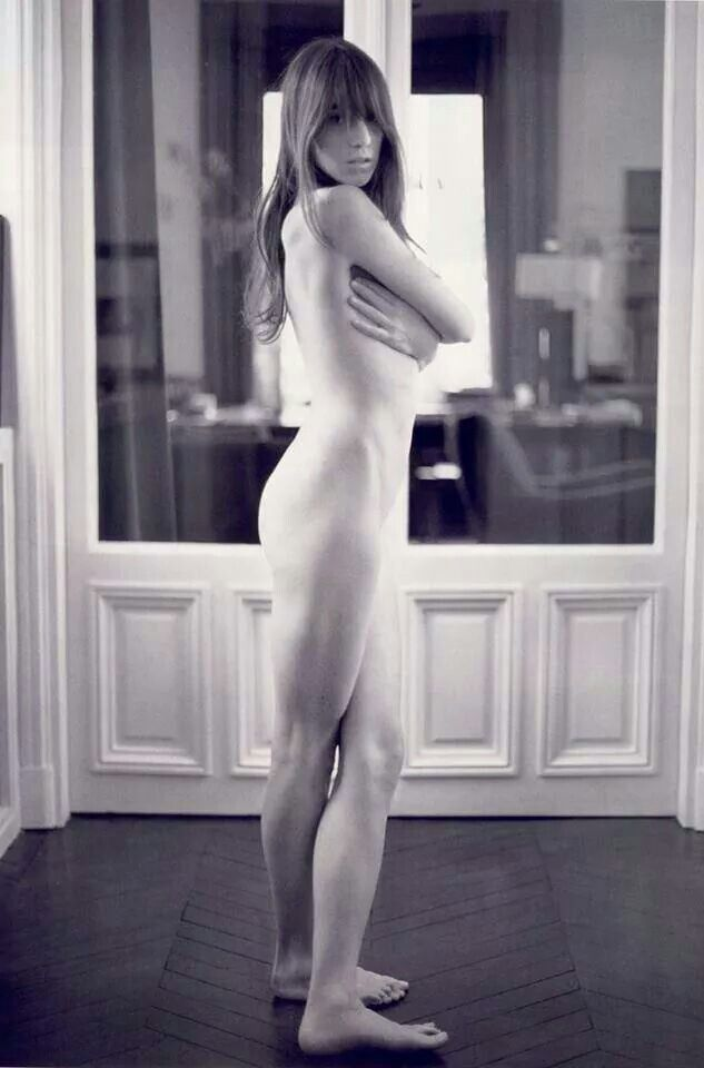 Mario Sorrenti - Charlotte Gainsbourg