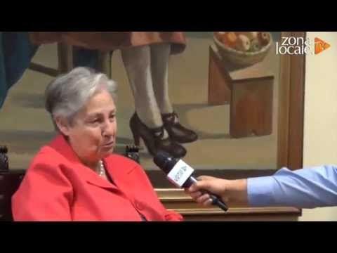 Percorsi di legalità - Rita Borsellino e Ettore Zanca a Vasto - YouTube