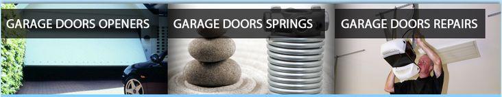 Best 25 garage door repair ideas on pinterest used for Garage door repair noblesville