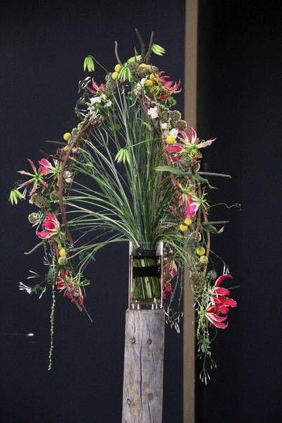 Florint: Copa de España de Arte Floral AEFI 2013