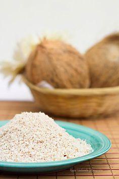 Aprender a hacer tus propias harinas sin gluten en casa, puede resultar más…