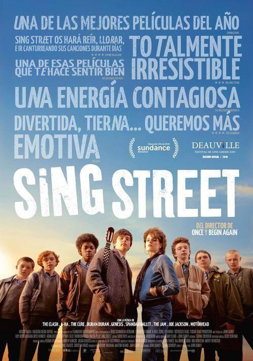 Sing Street Full-Movie   Download Sing Street Full Movie free HD   stream Sing Street HD Online Movie Free   Download free English Sing Street 2016 Movie #movies #film #tvshow