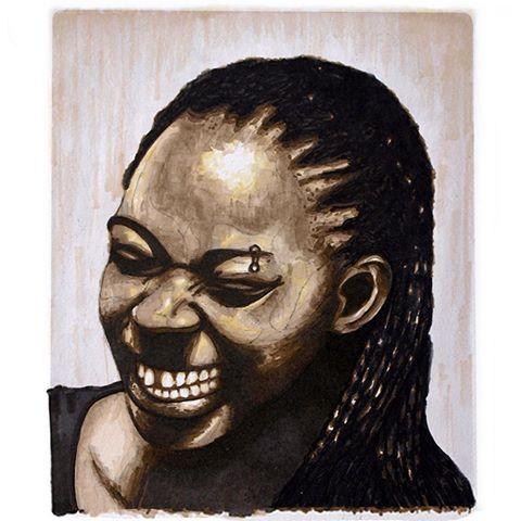 6+4 TU RETRATO, BUIKA - JODIDA PERO CONTENTA #buika #flamenco #guinea #africa #music #musica #singer #illustration #ilustracion #drawing #draw #rotulador #rumba #salsa #behance #talenthouse #yorokobu @juxtapozmag #design #diseño #art #sketch #sketchbook #rootsone #rootsart roots